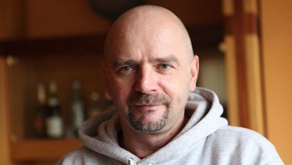 Maciej Wiśniowski - Sputnik Polska