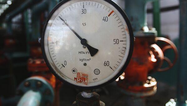 Ukraina poinformował o zwiększeniu rewersu gazu z Węgier - Sputnik Polska