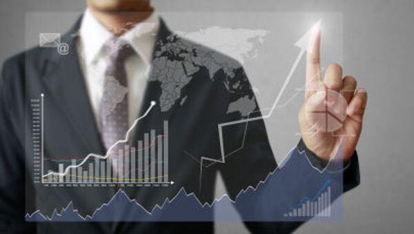 Globalna gospodarka - Sputnik Polska
