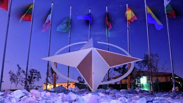 NATO - Sputnik Polska