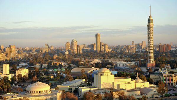 Egipt, Kair - Sputnik Polska
