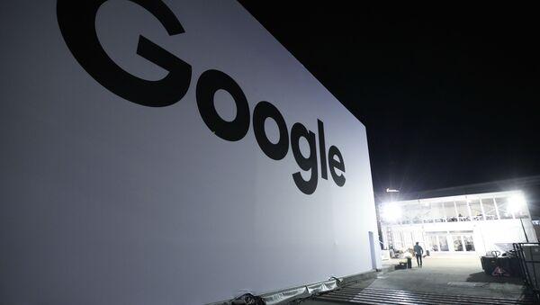 Google. - Sputnik Polska