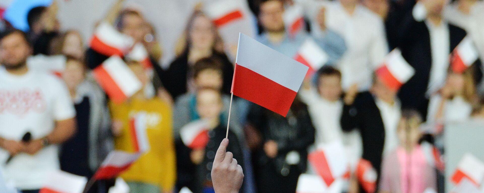 Wybory prezydenckie w Polsce, 2020 - Sputnik Polska, 1920, 06.10.2020