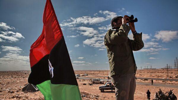 Sytuacja w Libii - Sputnik Polska