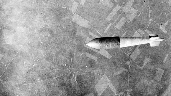 Bomba lotnicza Tallboy - Sputnik Polska