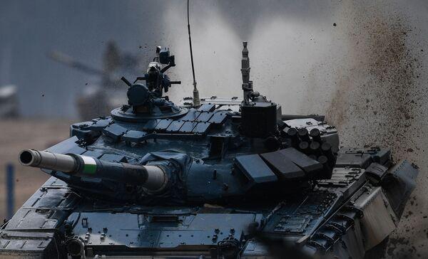 Zawody wojskowe ARMIA 2020 - Sputnik Polska