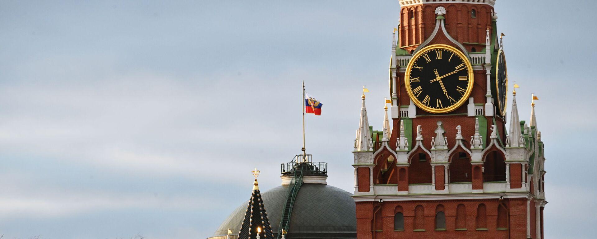 Kreml moskiewski - Sputnik Polska, 1920, 25.03.2021