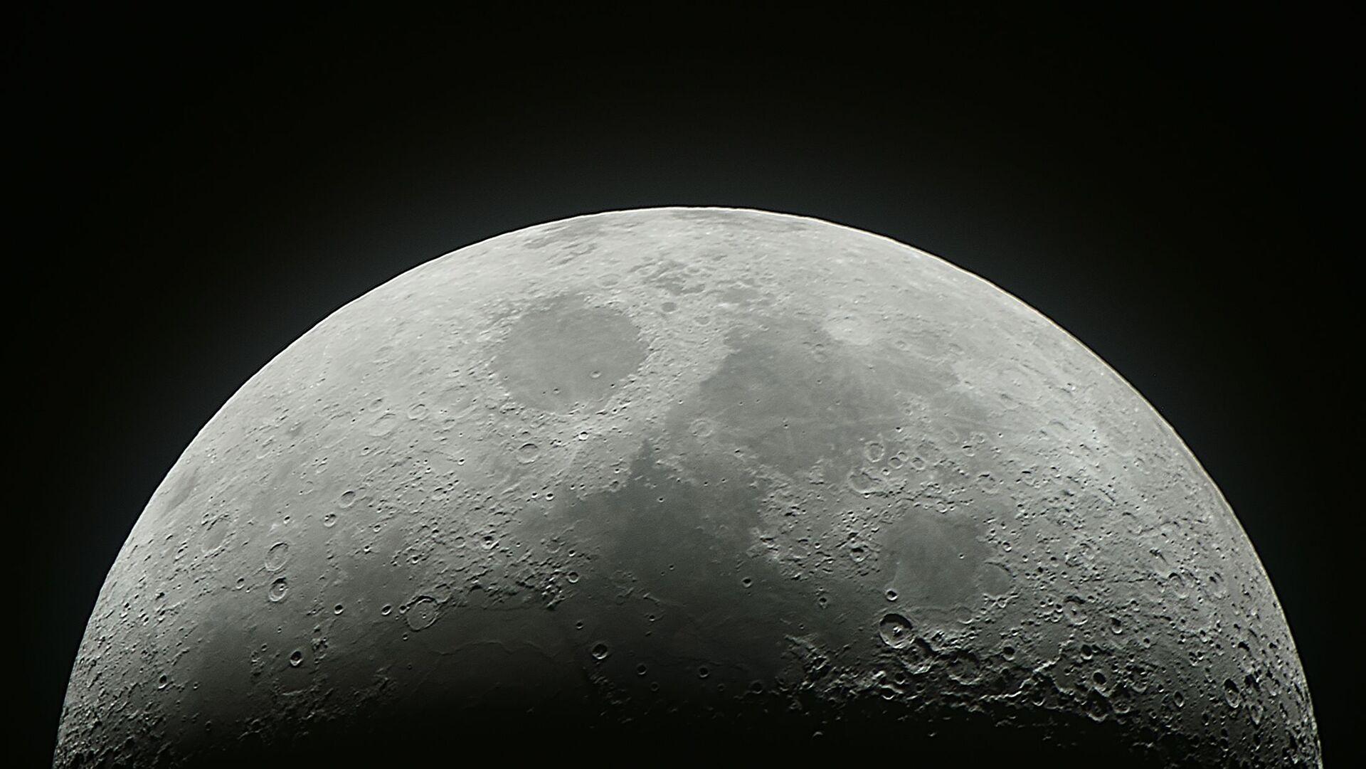 Księżyc - Sputnik Polska, 1920, 23.09.2021