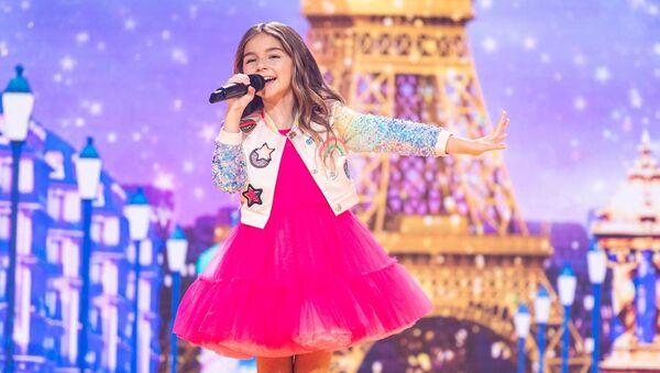 Zwyciężyni konkursu Eurowizji Junior 2020 w Polsce  - Sputnik Polska