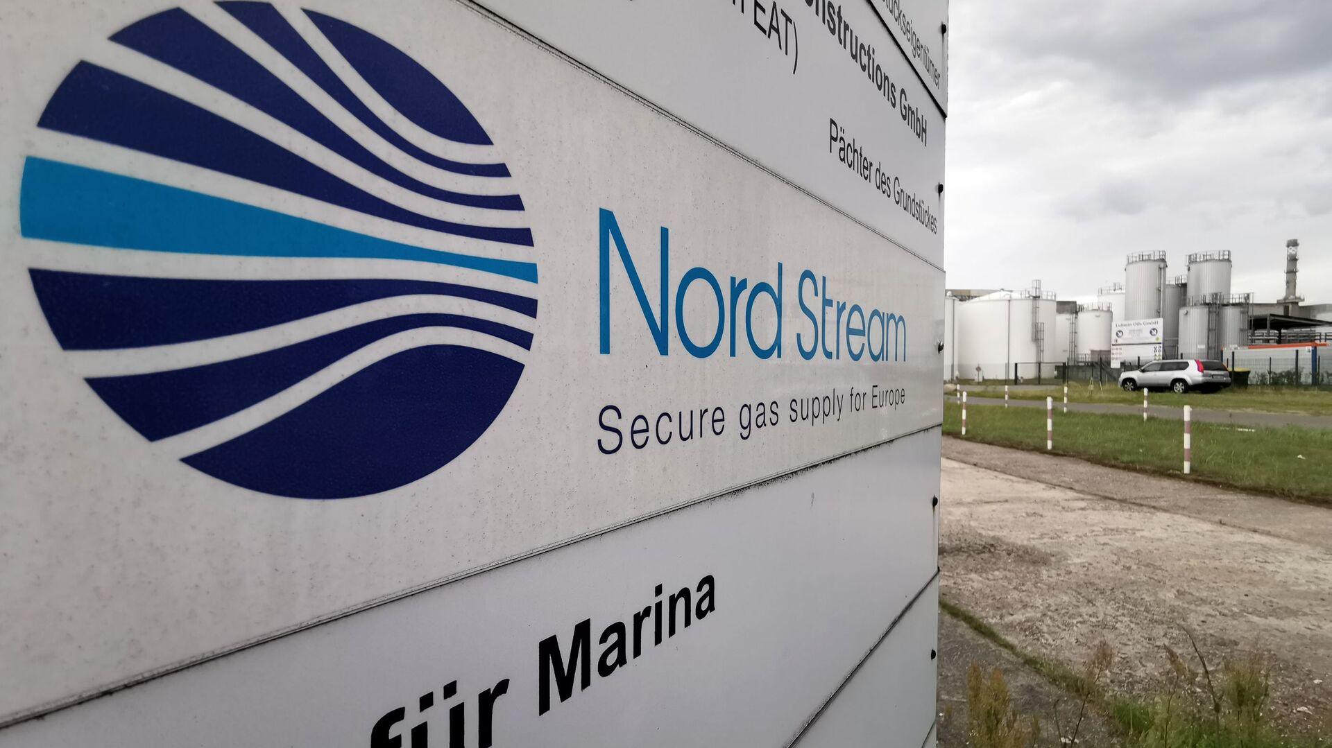 Nord Stream 2 - Sputnik Polska, 1920, 10.09.2021