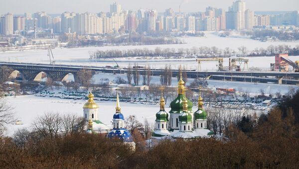 Kijów, Ukraina. - Sputnik Polska