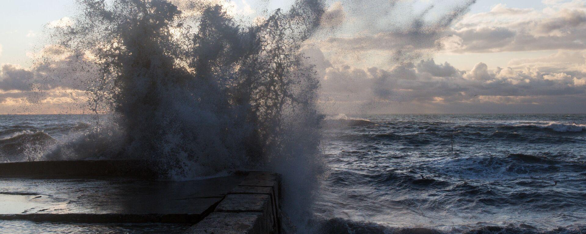 Morze Czarne. - Sputnik Polska, 1920, 24.06.2021