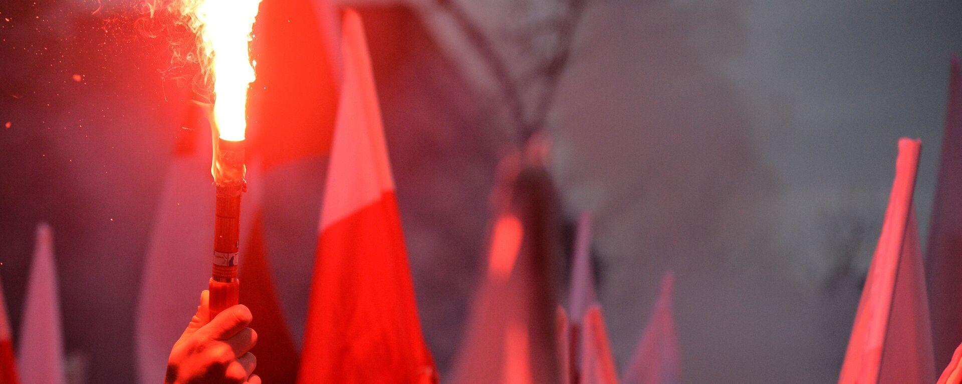 Dzień Niepodległości Polski - Sputnik Polska, 1920, 24.06.2021