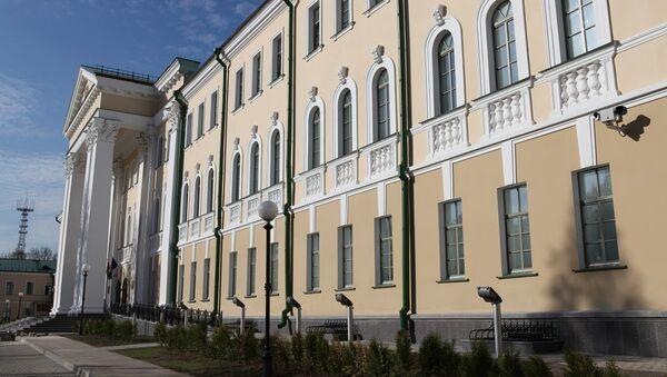 Komitet Śledczy Republiki Białorusi - Sputnik Polska
