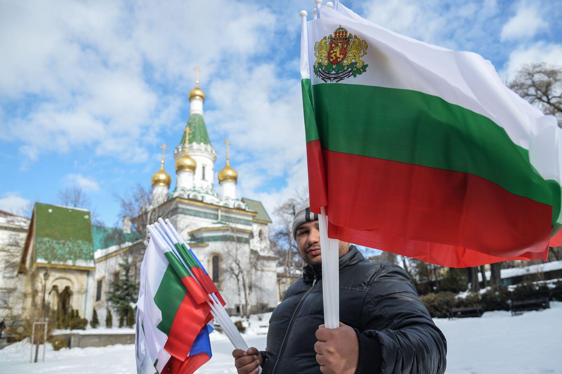 Historyk: Samo wspominanie o Rosji jest niebezpieczne, ale jej rola w naszym wyzwoleniu jest ogromna - Sputnik Polska, 1920, 04.03.2021