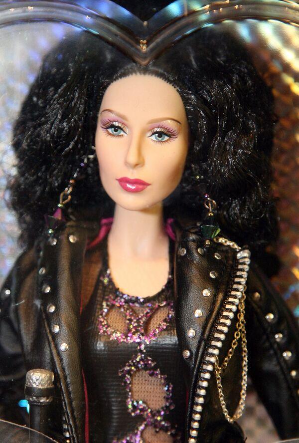"Barbie ""Cher"" - Sputnik Polska"