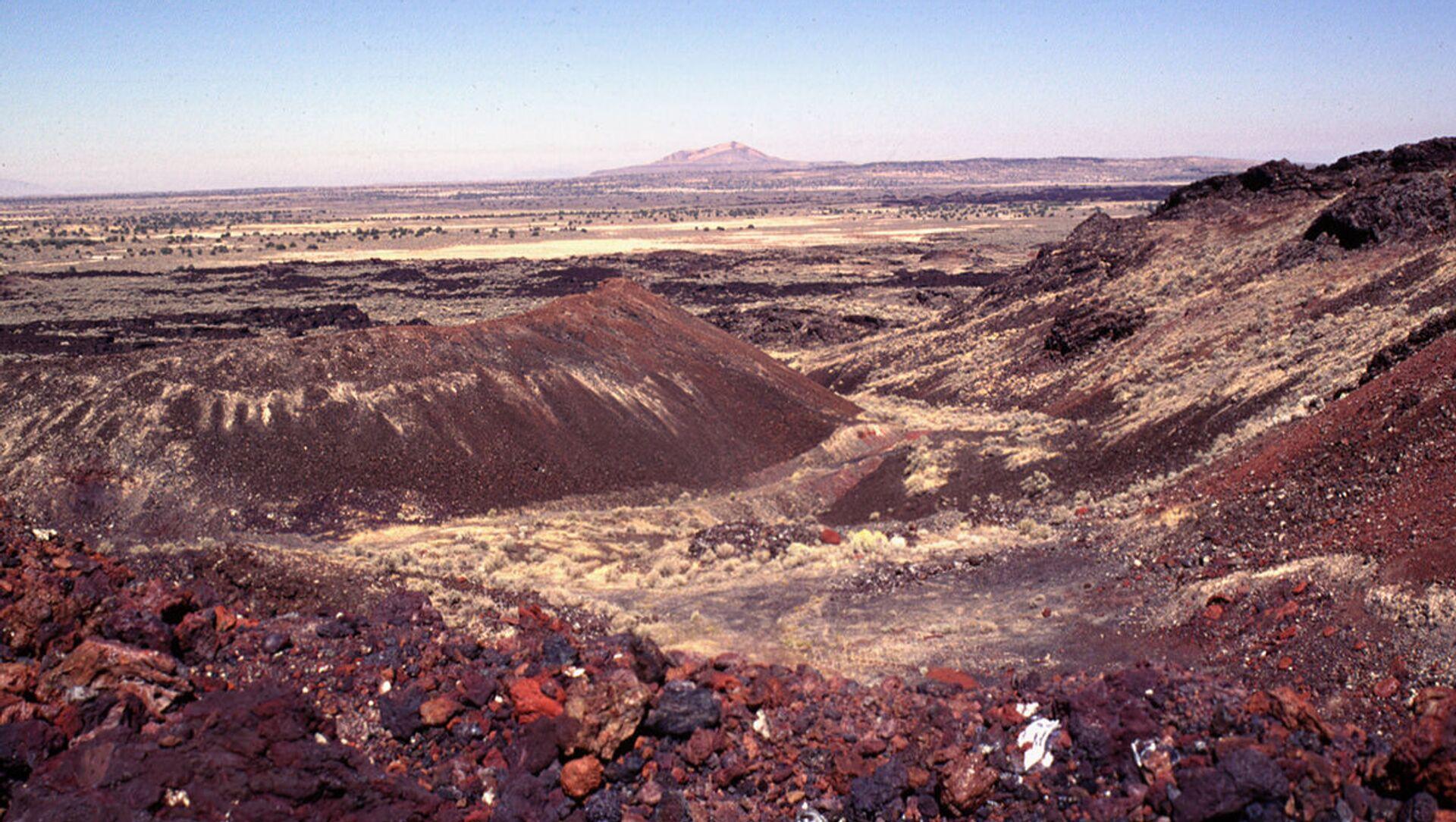 Black Rock Desert, USA - Sputnik Polska, 1920, 06.03.2021