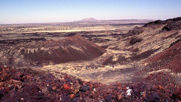 Black Rock Desert, USA - Sputnik Polska