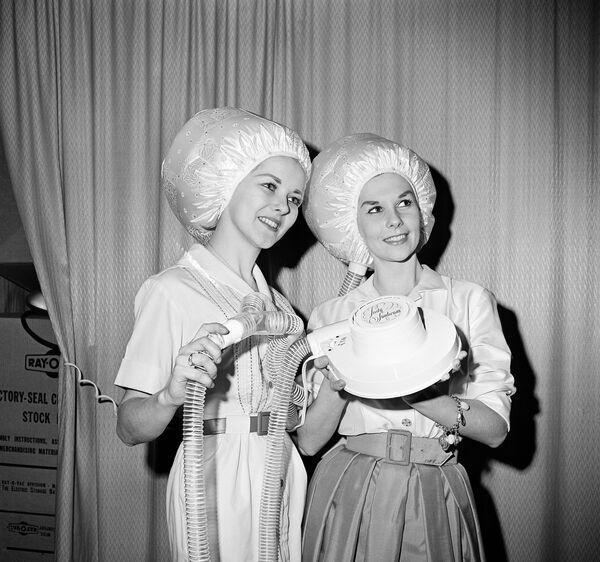 Suszarka do włosów, USA - Sputnik Polska