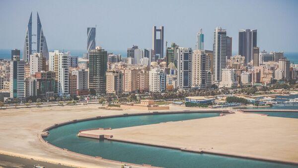 Manama, Bahrajn. - Sputnik Polska