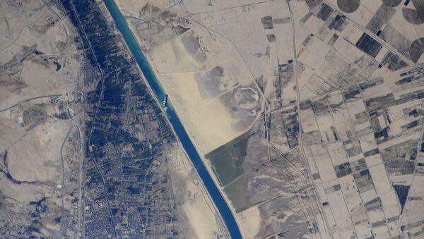 Fotografie z kosmosu - Sputnik Polska