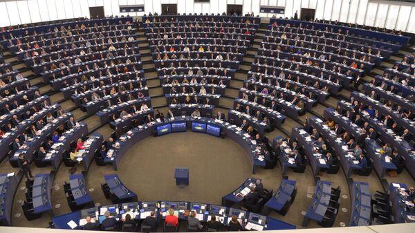 Parlament Europejski - Sputnik Polska