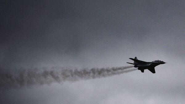 Myśliwiec MiG-29. - Sputnik Polska