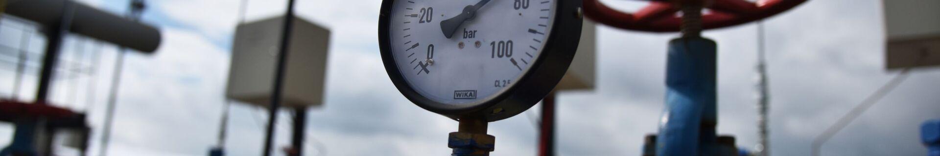Ukraina obawia się wzrostu cen gazu po oddaniu do eksploatacji gazociągu Nord Stream 2. - Sputnik Polska, 1920