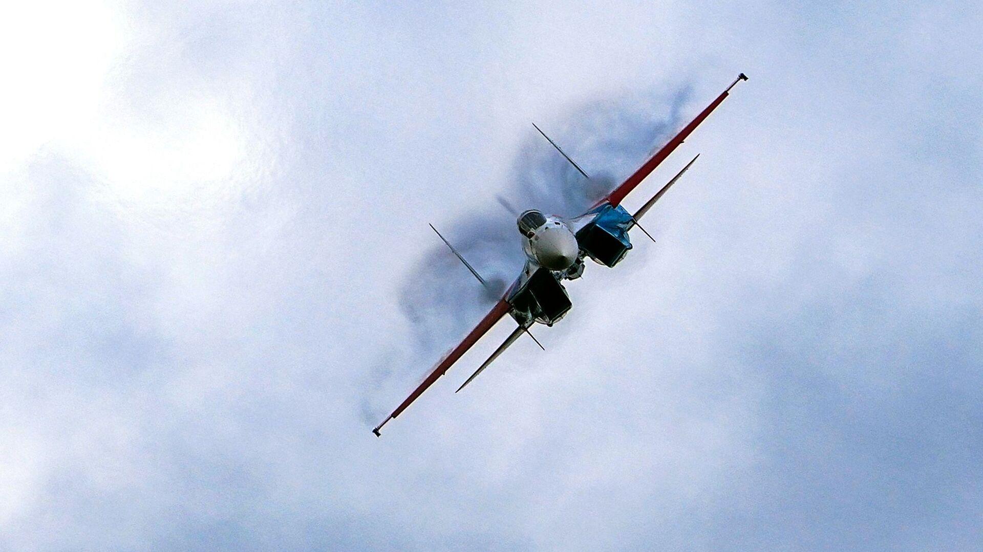Su-35  - Sputnik Polska, 1920, 26.09.2021