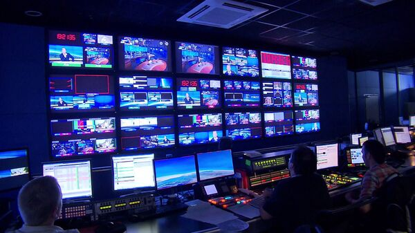 Telewizja TVN 24 - Sputnik Polska
