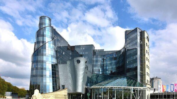 Siedziba TVP w Warszawie - Sputnik Polska