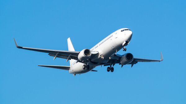Boeing 737-800 - Sputnik Polska