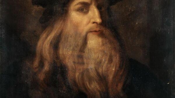 Leonardo da Vinci - Sputnik Polska