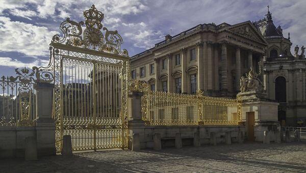 Pałac w Wersalu - Sputnik Polska