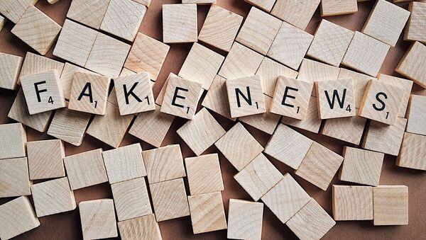 Fake news - Sputnik Polska
