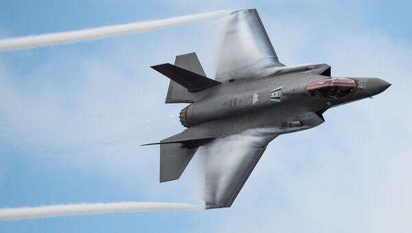 F-35  - Sputnik Polska