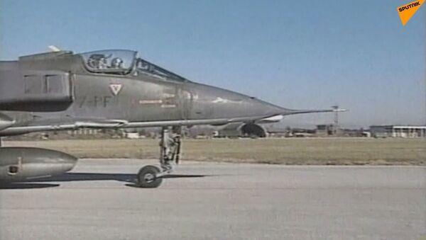 Skutki bombardowań: NATO chodziło o wciągnięcie Serbii do Sojuszu? - Sputnik Polska