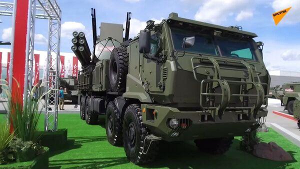 Armia-2019 - Sputnik Polska