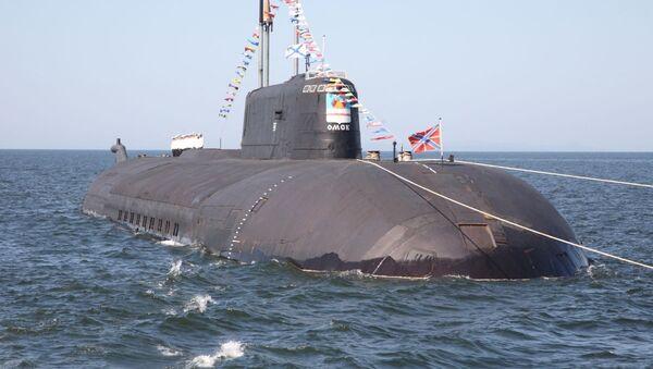 Okręty podwodne projektu 949A - Sputnik Polska