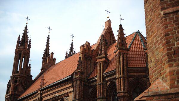 Kościół - Sputnik Polska