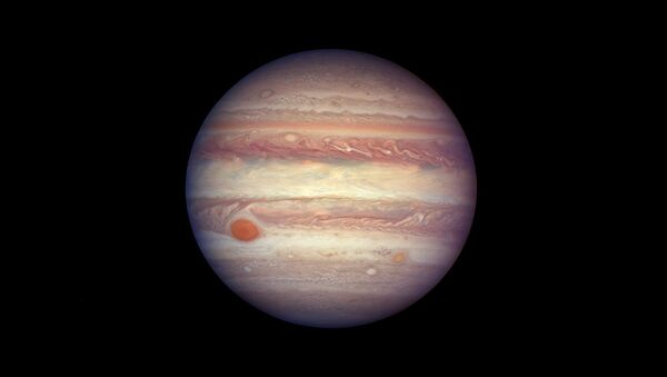 Jupiter - Sputnik Polska