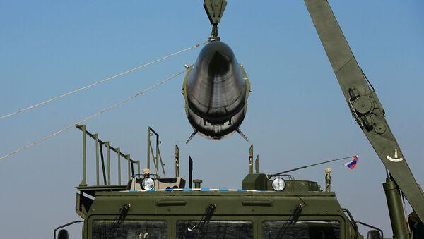 UE ostrzegła Rosję i USA przed nowym wyścigiem zbrojeń - Sputnik Polska