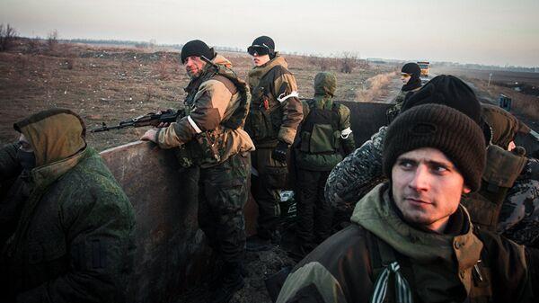 Rosyjskie wojsko zdobędzie wschód Ukrainy w ciągu dwóch tygodni. Trzy scenariusze od Stratfor. - Sputnik Polska