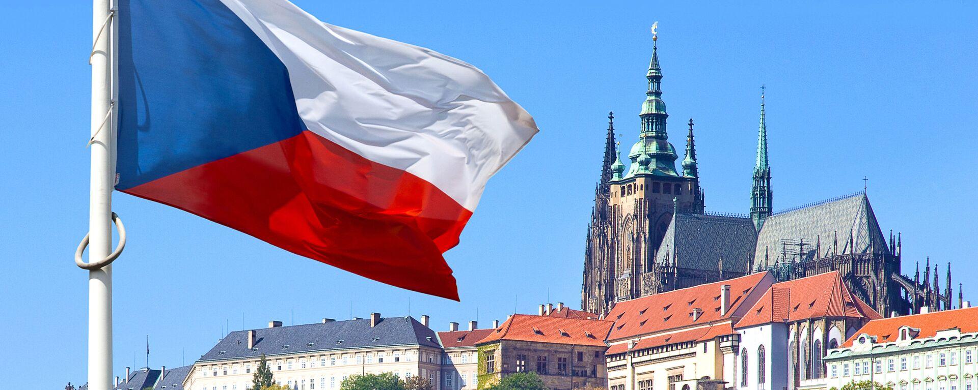 Czechy - Sputnik Polska, 1920, 09.10.2021
