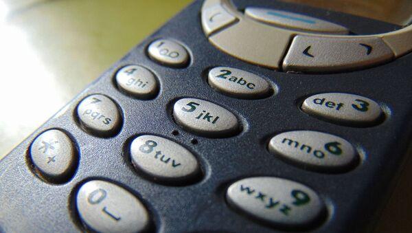 Nokia 3310 - Sputnik Polska