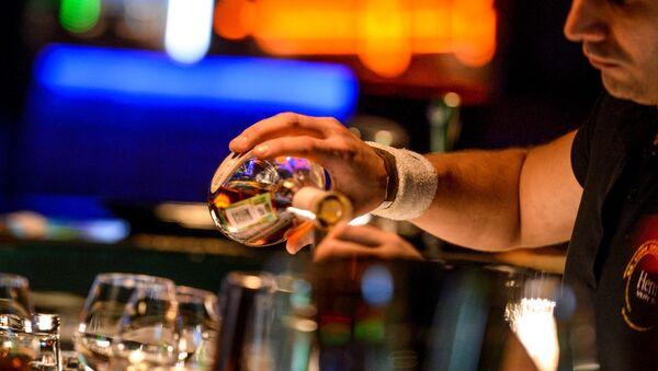 Alkohol - Sputnik Polska