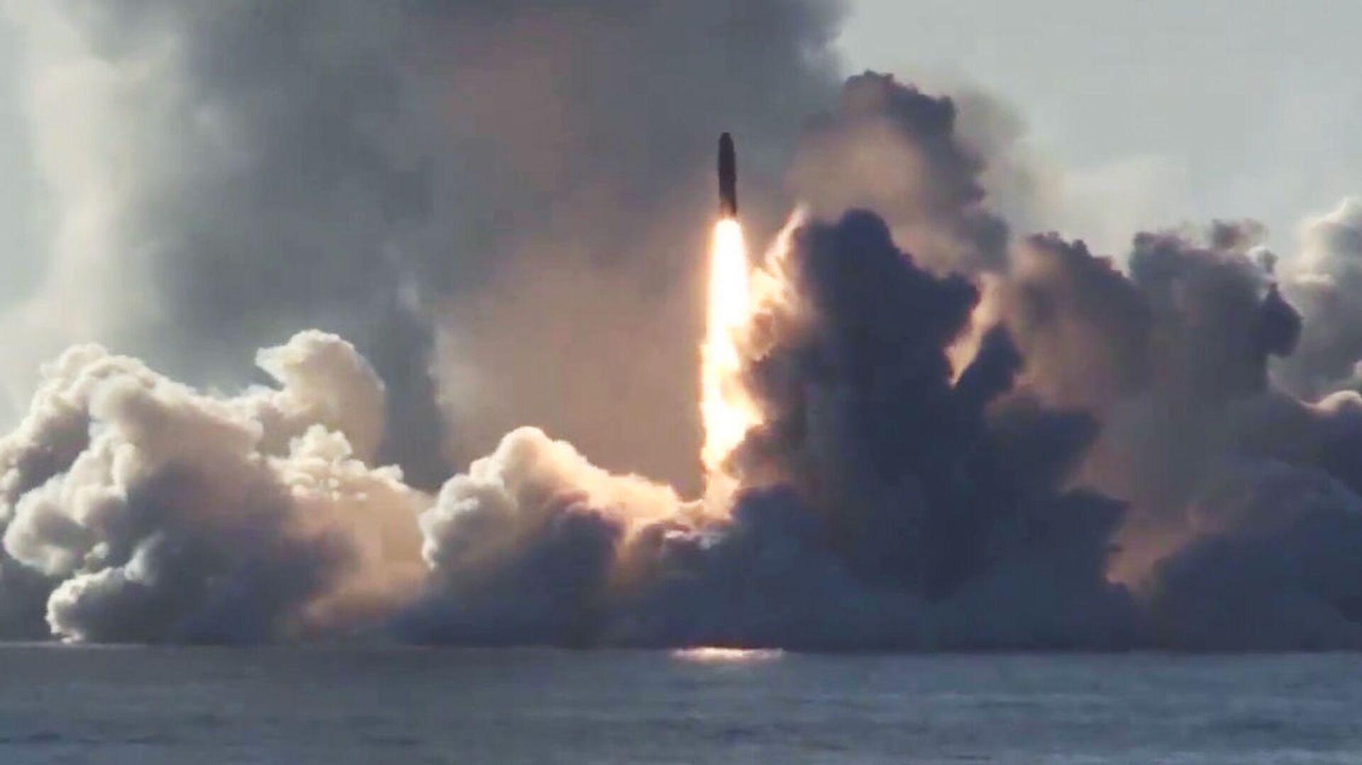 Dzień Marynarza Okrętów Podwodnych w Rosji: carskie święto, konfrontacja mocarstw i pociski jądrowe - Sputnik Polska, 1920, 19.03.2021