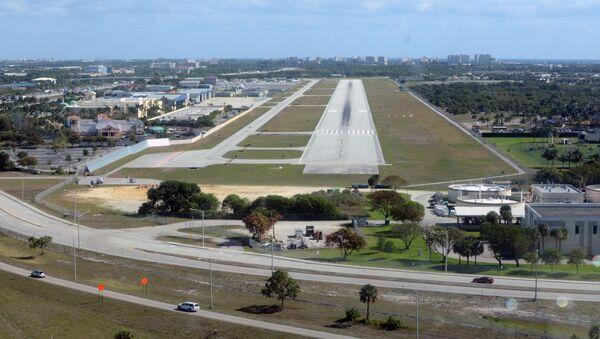 Lotnisko Boca Raton - Sputnik Polska