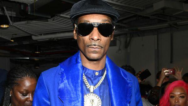Snoop Dogg - Sputnik Polska