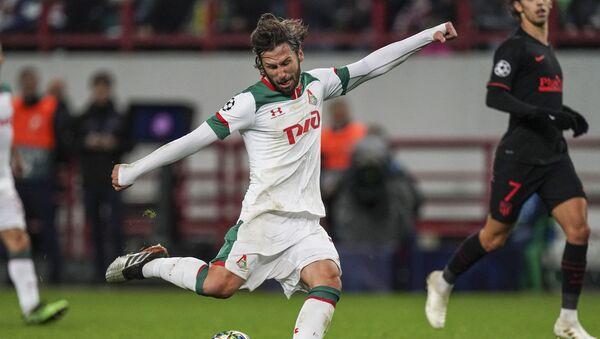Grzegorz Krychowiak - Sputnik Polska